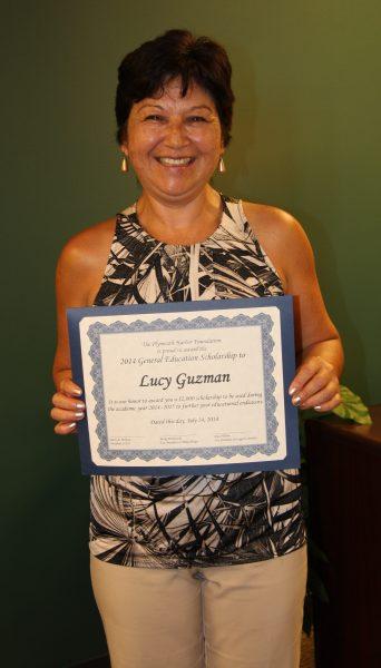 Lucy Guzman