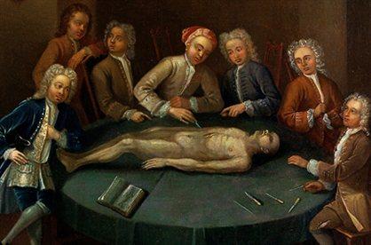 history medicine