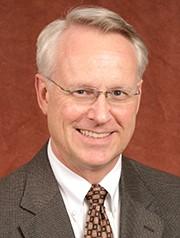 Bruce Berg